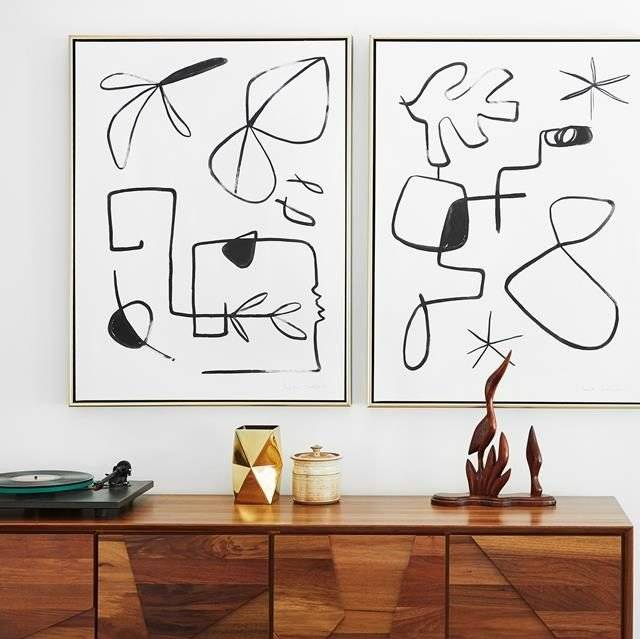 Wall Art as a Smart Way to Freshen Up Your Home https://www.stylishwallart.com
